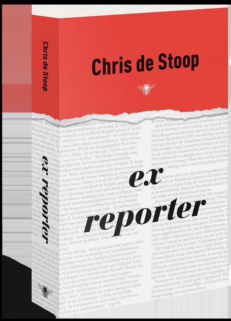 Ex-reporter foto